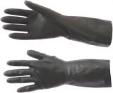 Перчатки от растворов кислот и щелочей