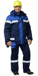 Защитная одежда для нефтяников