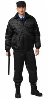 Куртки для охраны