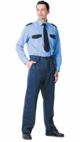 Трикотаж и рубашки для охраны