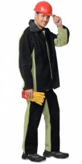 Защитная одежда от повышенных температур