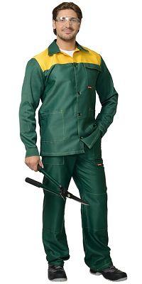 """Костюм """"Рабочий"""" куртка с брюками"""