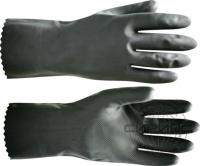 """Перчатки """"КЩС -1-SP"""" р.S,M,L,XL (латекс, слой Silver, толщ.0,45мм,дл.300мм.)"""