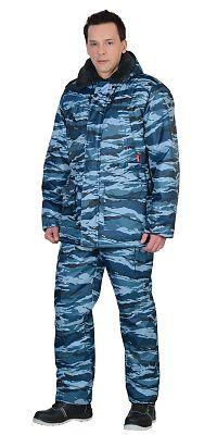 """Костюм """"Охранник"""" куртка с п/к вихрь"""