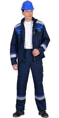 "Костюм ""Монреаль"" : куртка с брюками"