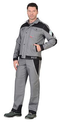 """Костюм """"ЕВРОПА"""" куртка,брюки,пл.275г/м2"""
