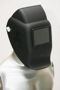 Маска сварщика  НН С-701 (110х90) с адаптером (102х52)