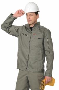 """Куртка """"Калифорния"""" оливковая"""
