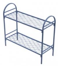 Кровать двухъярусная (1900х700х1500)