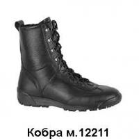 """Ботинки """"Кобра"""" м.12211м"""