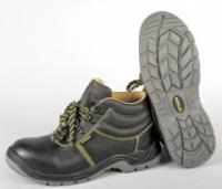 Ботинки ПРОФ-СПЕЦ кожаные летние