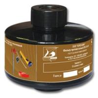 Фильтр ФК-5М марки А1(коробка А м/г) (пластик)