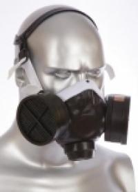 Респиратор РПГ-67 газозащитный с патроном В1
