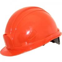 Каска защитная СОМЗ-55 FAVORIT HAMMER оранжевая