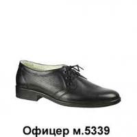 Полуботинки Офицер м.5339