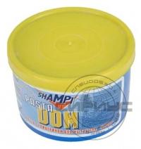 """Паста очищающая """"DOM PASTA"""" с глицерином, для мытья рук , 500 гр."""