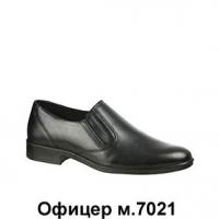 """Полуботинки """"Офицер"""" м.7021"""