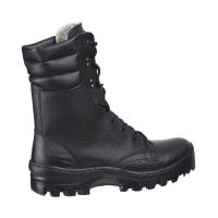 "Ботинки ""Омон"" шерстяной мех м.907"