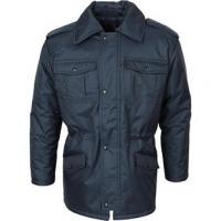 Куртка зимняя м4 синяя