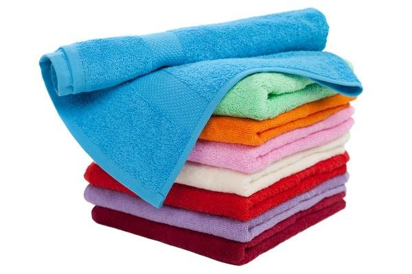 Из чего сделать рушник