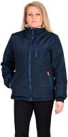 """Куртка """"SNOW""""  на подкладке флис"""