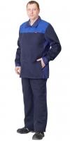 "Костюм ""COTTON"" куртка, брюки (К80/Щ20, НМВО, Эс)"