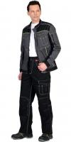 """Костюм """"Престижный"""" куртка с брюками"""