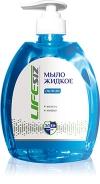 Жидкое мыло «Элен» (Актив) 520 мл. с дозатором