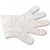 Перчатки одноразовые полиэтиленовые р. L (1 упак.-50 пар)