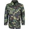 Куртка зимняя м4 камуфлированная лес