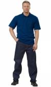 Рубашка-поло короткие рукава