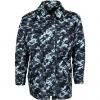 Куртка зимняя м4 камуфлированная город