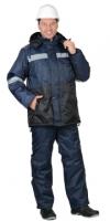 Зимний костюм ИРБИС