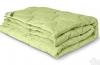 Одеяло 1,5сп (140х205) силиконизированное волокно стеганое (чехол микрофибра)