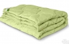 Одеяло 2,0сп (170х205) силиконизированное волокно стеганое (чехол микрофибра)