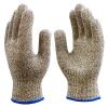 """Перчатки """"Винтер"""" TW-46,Шерсть натуральная 50%, акрил 40%,лайкра 10% , 10 петель на дюйм"""