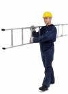 Комбинезон одноразовый Kleenguard А10 с эластичной вставкой
