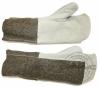 Вачеги суконные со спилком П-образные (Х50) (ОСТ 17-535-75)