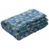 Одеяло 1,5сп ватное (чехол микрофибра)
