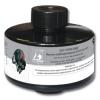 Коробка малого габарита с фильтром В (В1Р1) (пластиковый корпус, противоаэрозольный)
