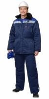 Зимний костюм ВЕКТОР куртка брюки