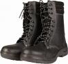 """Ботинки """"ВестЭконом"""" кожаные с высоким берцем"""