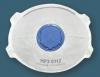 Многоразовая антивирусная респиратор-маска НРЗ-0112(аналог ЗМ8122)